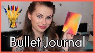 Mi az a Bullet Journal? - Gyorsnaplózás | Viszkok Fruzsi