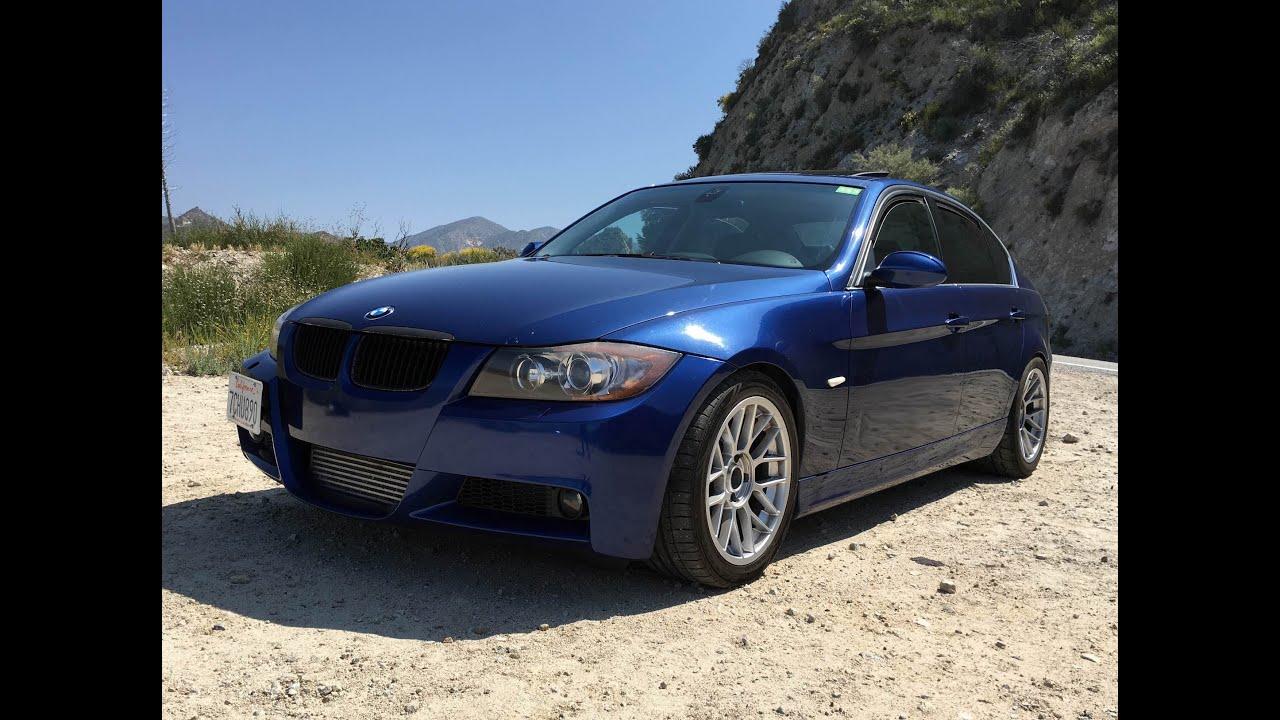 Video: Matt Farah Reviews 830 WHP BMW 335i