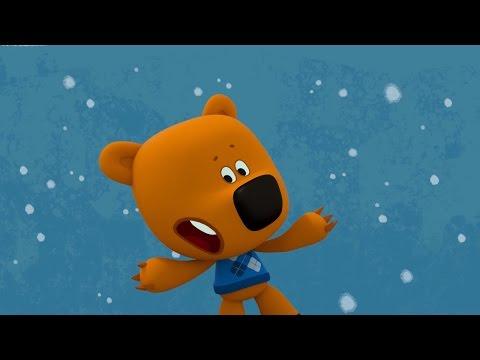 МИ-МИ-МИШКИ - Все серии подряд! - Сборник 1 - Мультфильмы для детей