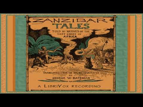 Zanzibar Tales | George W. Bateman | Children's Fiction, Myths, Legends & Fairy Tales | Book | 1/2