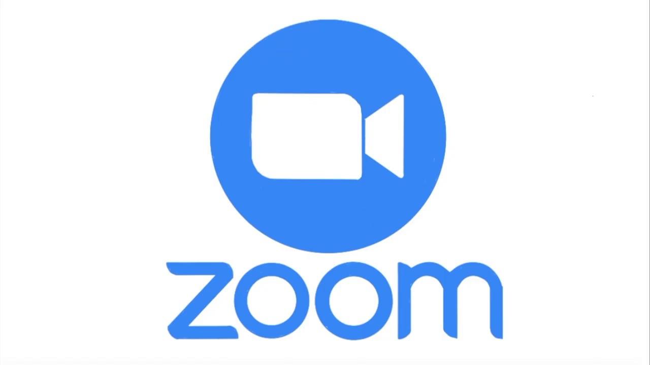 Zoom logo - YouTube