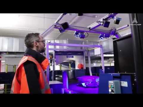 Le métier de technicien de maintenance chez Groupe ADP