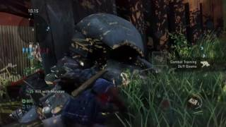 Revenge Comeback 23 downs against dirty enemies the last of us remastered