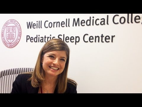 Sleep & Breathing Disorders Center | Pediatrics