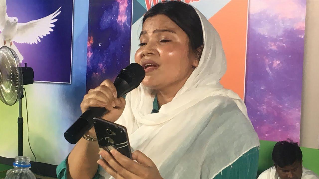 Nepali Sister Singing Telugu Song చిరకాల స్నేహం నీ ప్రేమ చరితం ॥ Chirakala sneham nee prema charitam