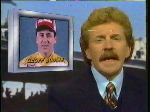 Speedweek January 1987