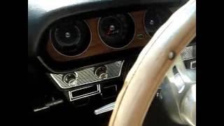 1965 PONTIAC GTO HARDTOP - ICONIC PONTIAC GLORY DAYS