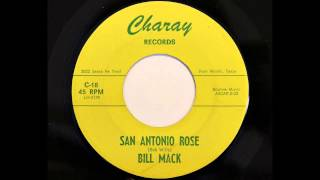 Bill Mack - San Antonio Rose (Charay 18) [1965]