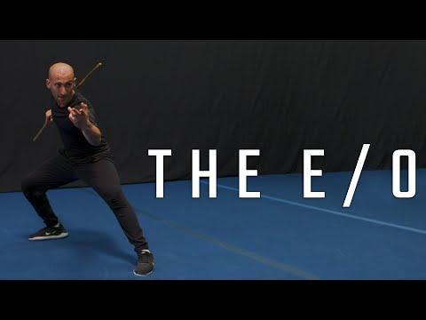 Shahaub Roudbari | Stunt Performer | The E/O