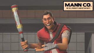 Bonk! - A Mann co. Commercial (Saxxy Awards 2014)