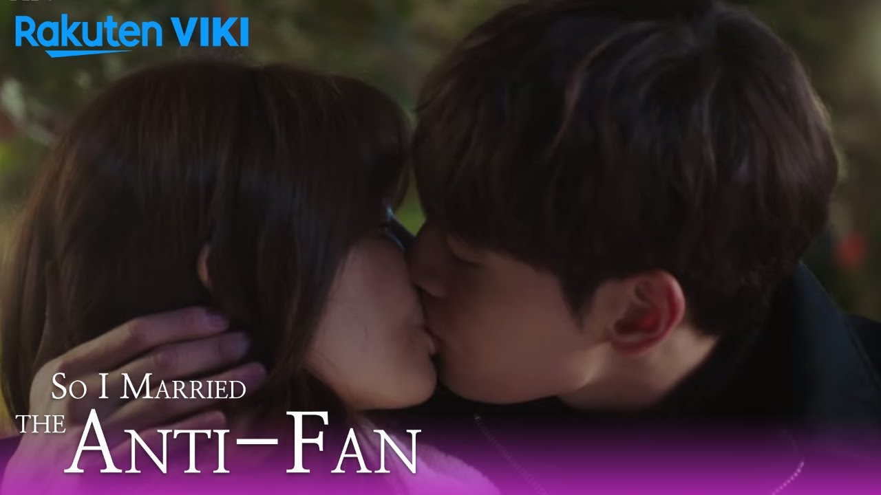 Download So I Married The Anti-Fan - EP10   Love Confession With A Kiss   Korean Drama