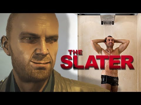 Murder, Rinse, Repeat - The Slater Gameplay Part 3