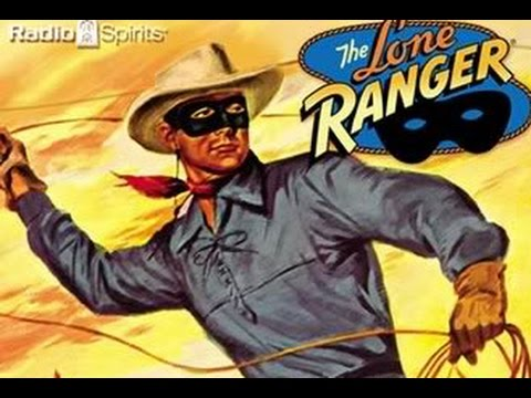 Lone Ranger Theme Song - Hans Zimmer - Rossini - YouTube