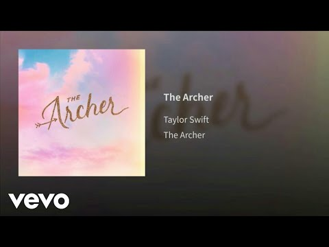 Taylor Swift – The Archer (Audio)