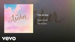Taylor Swift - The Archer (Audio)