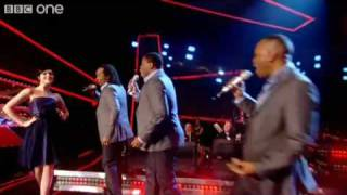 Emperors of Soul: Uptown Girl - Eurovision 2009: Your Country Needs You  Semi Final - BBC One