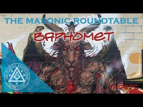 Episode 75 - Baphomet & Lucifer