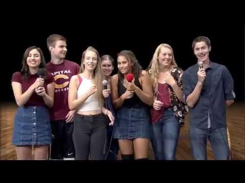 Karaoke Oly - September 16, 2016