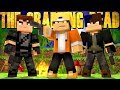 """""""The Campsite"""" Minecraft Crafting Dead (The Walking Dead Roleplay) #3"""