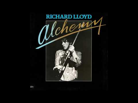 Richard Lloyd - In the night Mp3