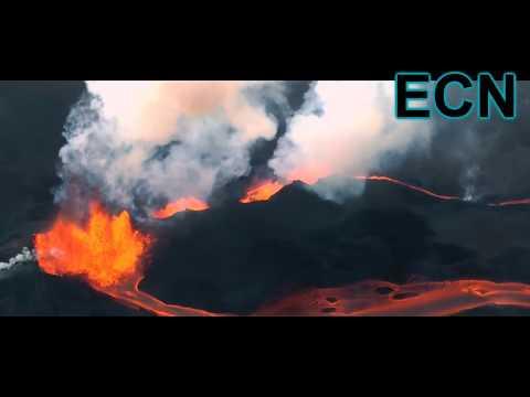 WARNING! Iceland's Biggest Volcano Is Preparing To Erupt