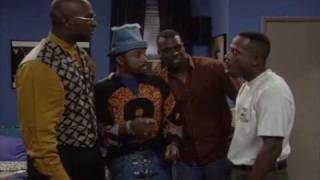 The Best of Martin Lawrence Season 1