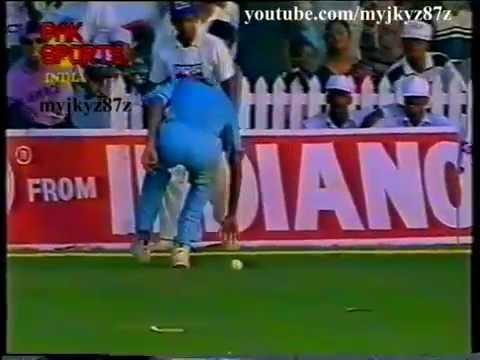 *Ball by Ball* Saeed Anwar 194 (146) vs India at Chennai 1997 - 42 Minutes Long Version !!