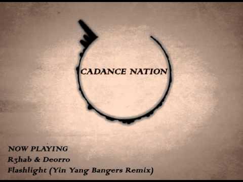 R3hab & Deorro-Flashlight (Yin Yang Bangers Remix)
