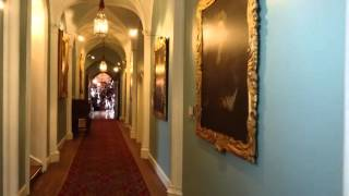 The Great Hall Walk-Through At Warwick Castle April 2016 Part 1