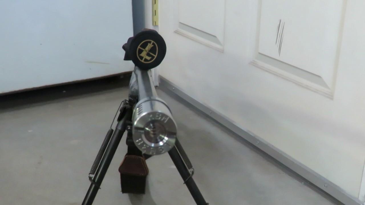 Self timed Beast brake installation video