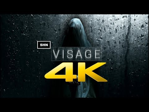 Visage | 4K 60fps | Game Movie Walkthrough Gameplay No Commentary