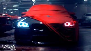 Inna - Hot (Deep Remix) | CAR VIDEO