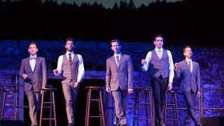 Broadway Under The Stars - Transcendence