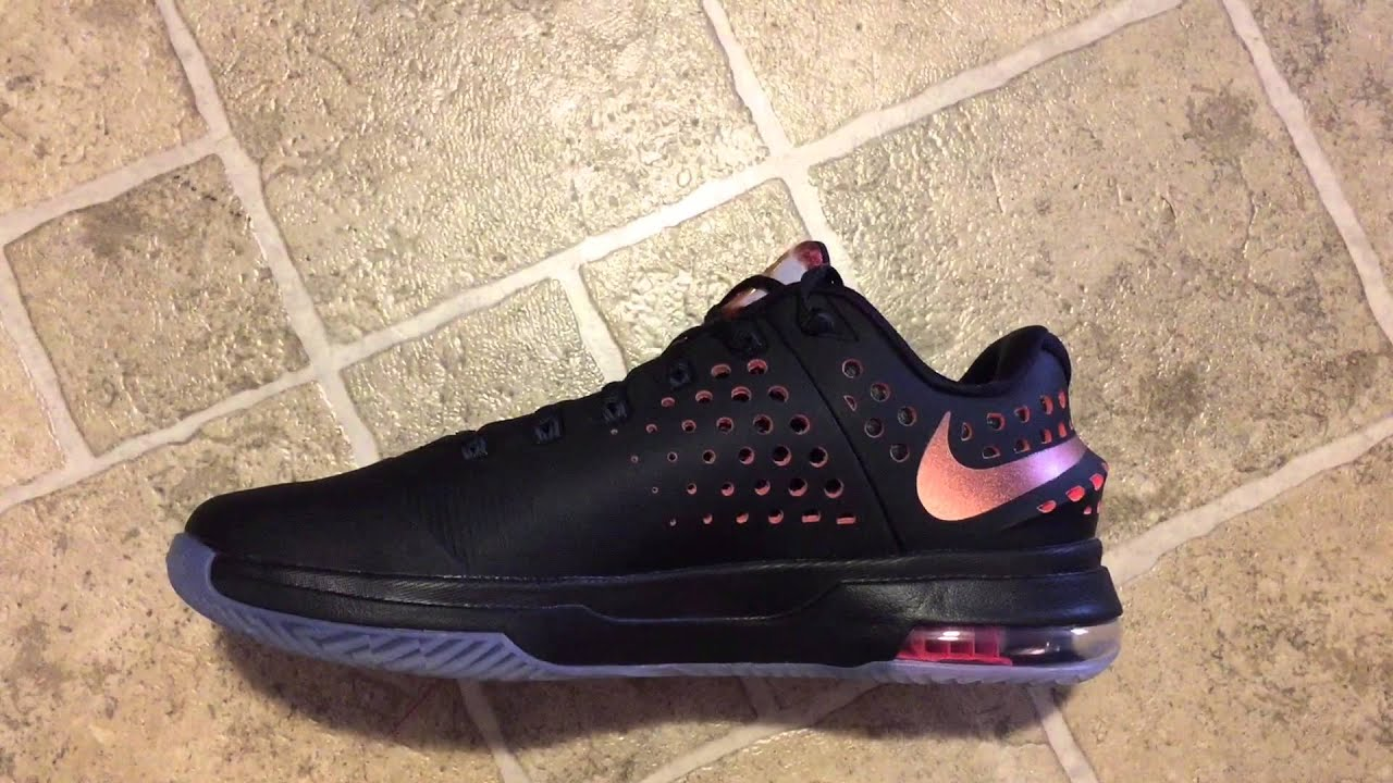 watch dee6c 562c2 ... kobe 10 aaaa1 412fc  where to buy kd vii elite rose gold detailed look  e52ce 5fb90