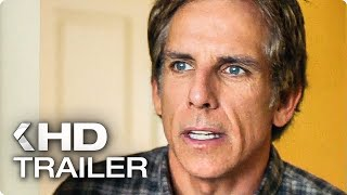 BRAD'S STATUS Trailer (2017)