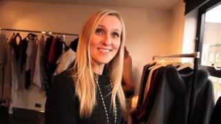 Forward PR, Autumn/Winter Fashion Press Open Day 2013 - Unravel Travel TV