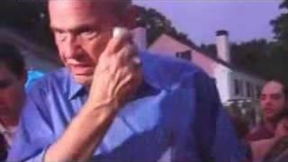 Senator Fred Thompson on Medical Marijuana--Sept. 8, 2007 Thumbnail