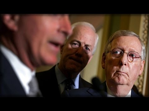 73% OF REPUBLICAN VOTERS BELIEVE GOP LEADERS HAVE FAILED