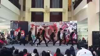Hello~ We Are ARCANINE~! ZE:A Dance Cover from Bandung, Indonesia. ...