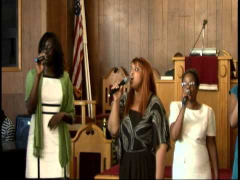Bronx SDA Church Praise Team Sept. 21 2013.