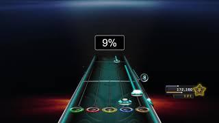 Clone Hero: Orion by Metallica- Expert 98%