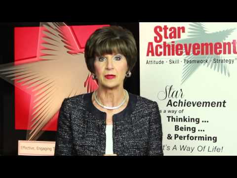 Why The Star Achievement Series® Program Creates Change In Administrative Staff