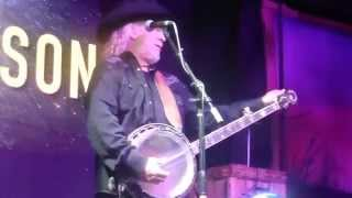 John Anderson - A Small Farm in Kentucky (Houston 10.23.15) HD