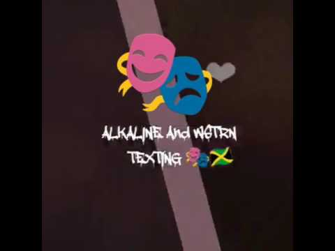 ALKALINE FT WSTRN - TEXTING ( July 2017 )