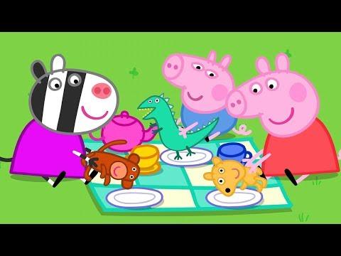 Peppa Wutz | Beste Momente der 2. Staffel | Peppa Pig Deutsch Neue Folgen | Cartoons für Kinder