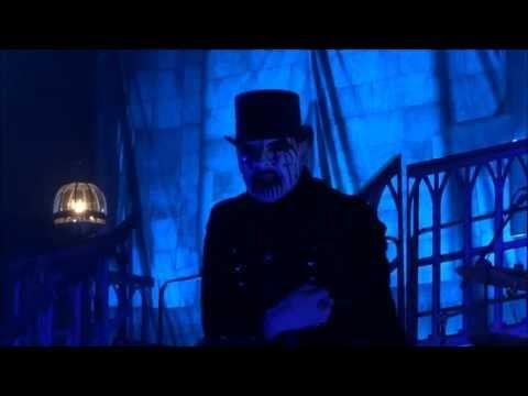 King Diamond - Eye Of The Witch (Live - Graspop Metal Meeting 2013 - Belgium)