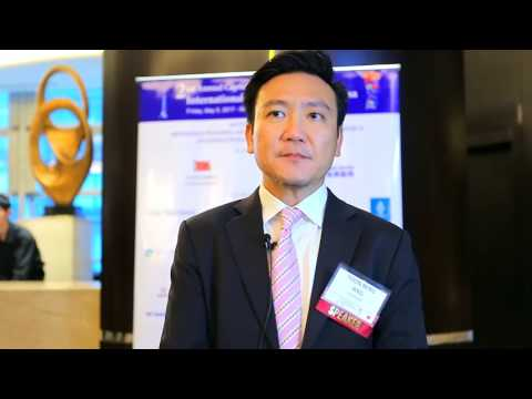 2017 2nd Annual International Shipping Forum - China - Interview with Mr. Toon Beng Ang
