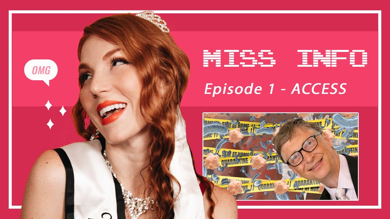 Miss Information - Episode 1 ACCESS