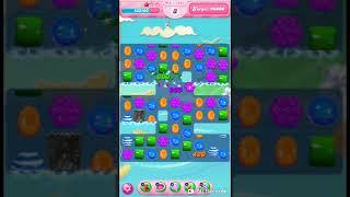 How to play Candy crush saga level 1633