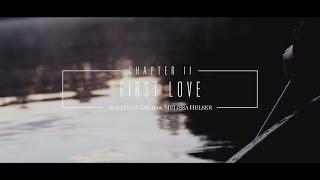 Beautiful Surrender // Chapter II // Jonathan & Melissa Helser